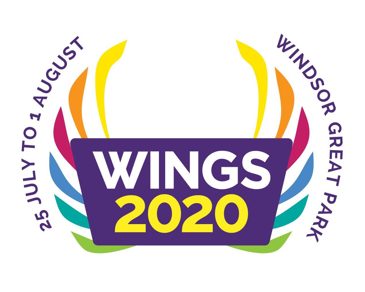 WINGS 2020 Logo
